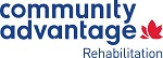 CAR_Logo_community_advantage_rehabilitation 150 pixels