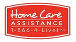 Home Care Assistance-Resized to 150 Pixels