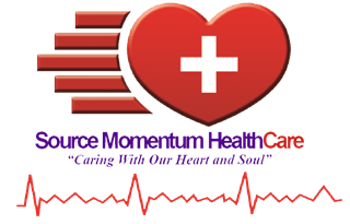 Source Momentum HealthCare Logo
